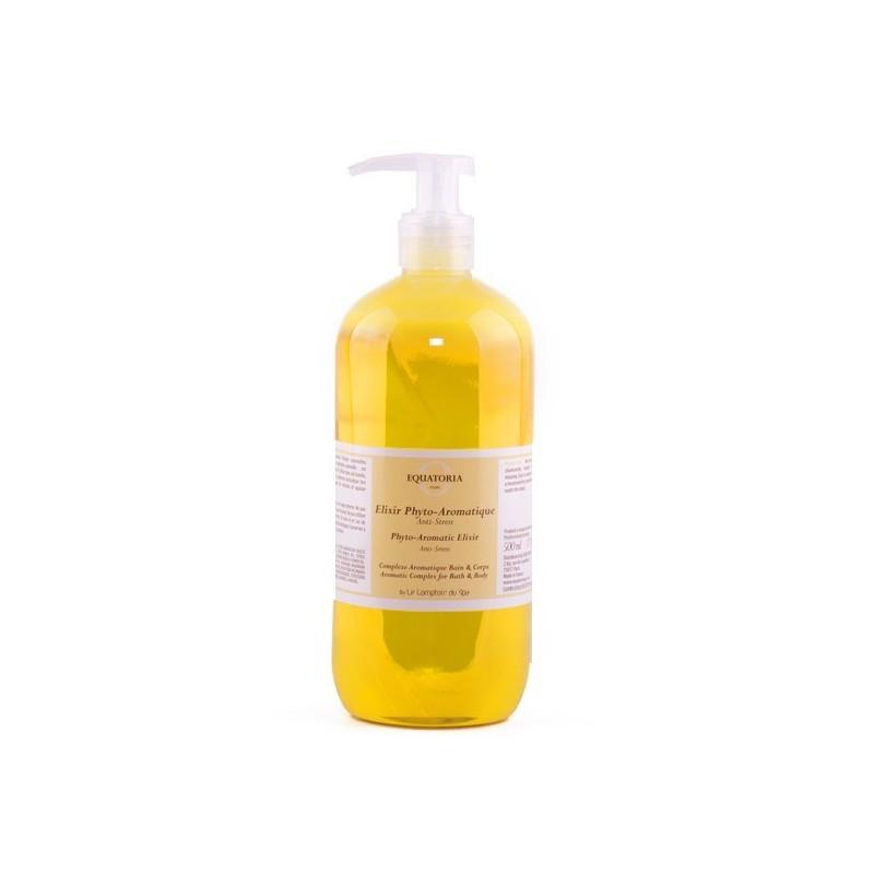 Elixir Phyto-Aromatique Anti-Stress - 500 ml